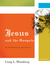 Jesus and the Gospels (eBook)